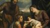 Полотно Тициана продано за 16,9 миллионов долларов
