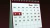 Из 15 законных выходных в 2011 только 9 выпадают на будни