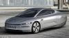 Суперэкономичный автомобиль