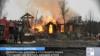 """Деревянная церковь вблизи """"Ла извор"""" была сожжена, заключили эксперты"""