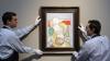 Полотно Пабло Пикассо «Чтение» продано за 25 миллионов фунтов стерлингов