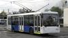 Первые 20 новых троллейбусов прибудут в Кишинёв менее, чем через месяц