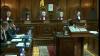 Мандаты 12 новых кандидатов в депутаты утвердят завтра на заседании Конституционного суда