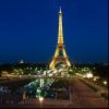 Поездка в Париж - город любви обойдется туристам минимум в 300 евро