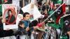 Ливийские повстанцы заявляют о захвате нефтяного порта Рас-Лануф
