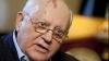 Михаил Горбачев отмечает юбилей