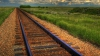 Железнодорожная линия Кишинев-Унгены будет отстроена по европейским стандартам