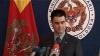 ПКРМ требует отставки министра обороны Виталия Маринуцэ