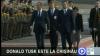 В Молдову прибыл премьер-министр Польши Дональд Туск