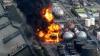"""Пожар на 4-м энергоблоке АЭС """"Фукусима-1"""" привел к утечке радиации"""