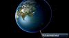 Ось вращения Земли сместилась на 10 сантиметров