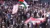 Иорданцы требуют конституционных реформ