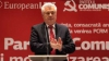 Коммунисты знают, кто составит конкуренцию Дорину Киртоакэ на местных выборах