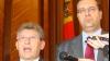 Недовольный поведением Лупу, Гимпу обещает вернуться в парламент со скандалом