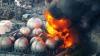 На японской атомной электростанции «Фукусима-1» произошел мощный взрыв