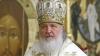 Патриарх Москвы и всея Руси Кирилл посетит Молдову