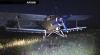 Уголовное дело в связи с приземлением  самолёта в Бричанах передано Украине