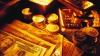 Золото растет в цене на фоне событий в Ливии и трагедии в Японии