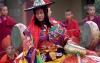 В Тибете отмечают Новый год