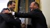 Филат договорился с Бэсеску о перераспределении 100 млн. евро, пожертвованных Румынией