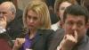 Депутаты нарушают регламент: говорят по телефону, читают журналы и скучают (ВИДЕО)