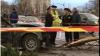 Задержан водитель, покинувший  место ДТП в субботу около цирка