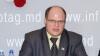 Олег Онищенко - кандидат в мэры Кишинева от «Наш дом – Молдова»