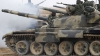 Сирия: танки против мирных жителей
