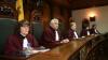 Конституционный суд обратится с запросом АЕИ к Венецианской комиссии