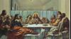 Британский исследователь считает,  что Тайная Вечеря состоялась в среду, а не в четверг