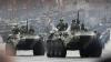 Военный парад по случаю 20-летия провозглашения независимости Молдовы