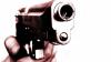 «Замечательный» сосед: вооруженный мужчина угрожал жителям дома