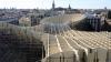 Метрополь Парасоль - крупнейшее в мире сооружение из дерева