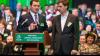 Виктор Бодю не является членом ЛДПМ  и не намерен вступать в партию
