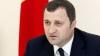 Молдовану: Нужно назначить вице-министров. Филат: Я рад, что вы так заботитесь об этом, но я знаю, что надо делать