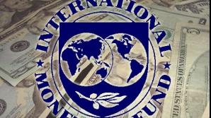 Делегация МВФ прибывает в Кишинев с третьей оценочной миссией