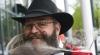 Чемпионат по укладке бороды и усов: лучшим стал немец с укладкой бороды в форме лося