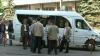 Пассажироперевозчики пикетируют здание Высшей судебной палаты