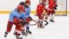 Филат пообещал приз победителям международного турнира по хоккею среди детских команд