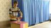 Тирасполь против избирательного участка в селе Коржова