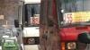 Столичный общественный транспорт: парк на грани банкротства, автобусы можно сдать в металлолом, водители маршруток нарушают ПДД