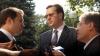 Альянс за евроинтеграцию обсудил повестку дня