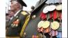 День Победы в Кишиневе: АЕИ держит речь, коммунисты маршируют