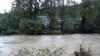 Десятки гектаров сельхозугодий пострадали от проливных дождей