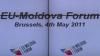 """В Брюсселе открылся форум  """"Молдова - Европейский Союз"""""""