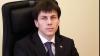 Олег Ефрим - новый министр юстиции