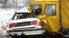 ДТП недалеко от Страшен: Водителя фуры ослепил салют, и он не заметил машину на обочине