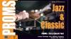 Концерт в рамках турне PROMS Jazz and Classic - 21 мая в сквере Кафедрального собора в Кишиневе