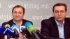 Соперничество между Лупу и Филатом может блокировать реформы, полагают эксперты