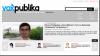 vox.publika.md - комментарии и аналитические материалы известных людей
